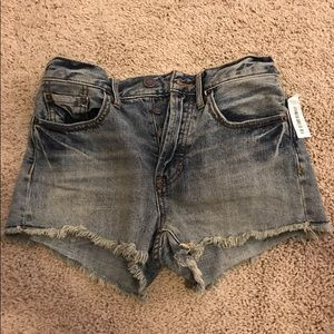 Free people shorts brand new with tag!